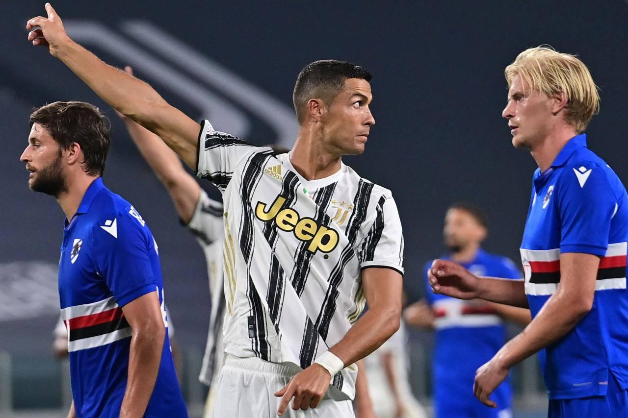 Morata Ronaldo