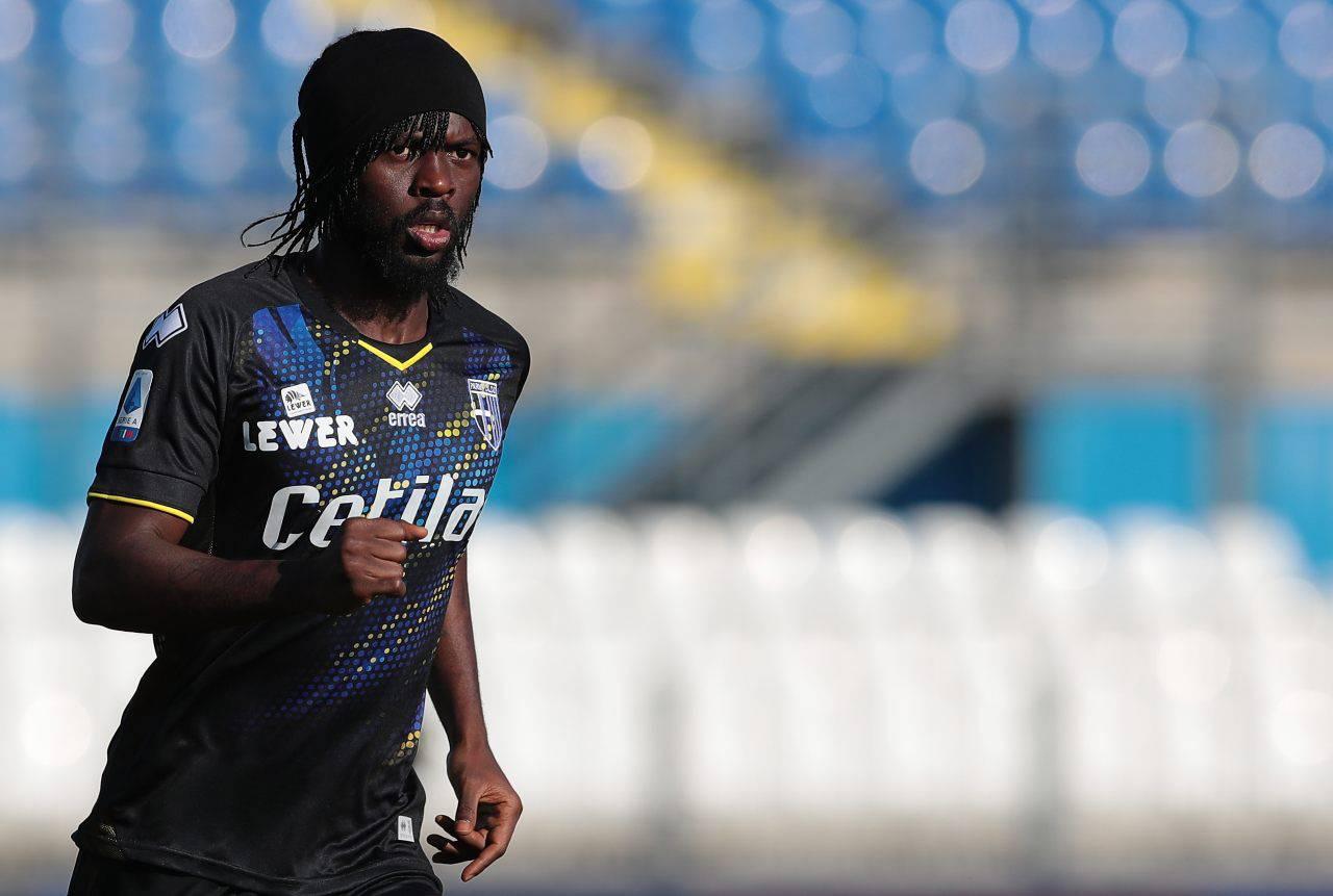 Gervinho Inter calciomercato
