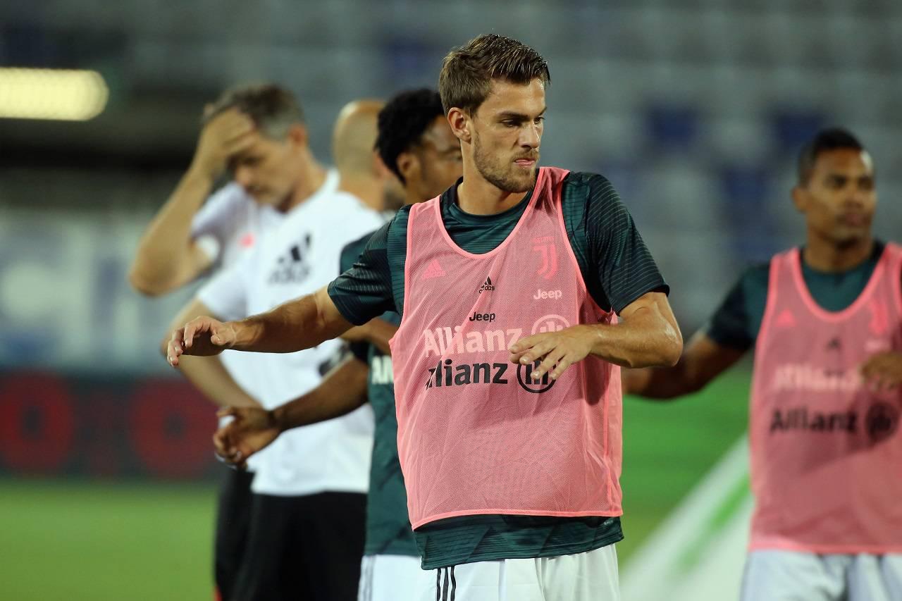 Calciomercato Juventus, idea Kouamé: ipotesi scambio con Rugani
