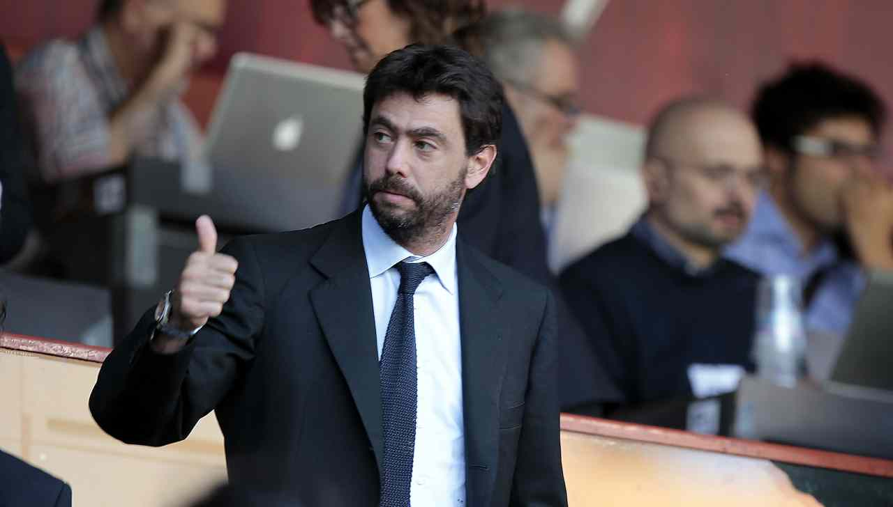Agnelli (getty images)