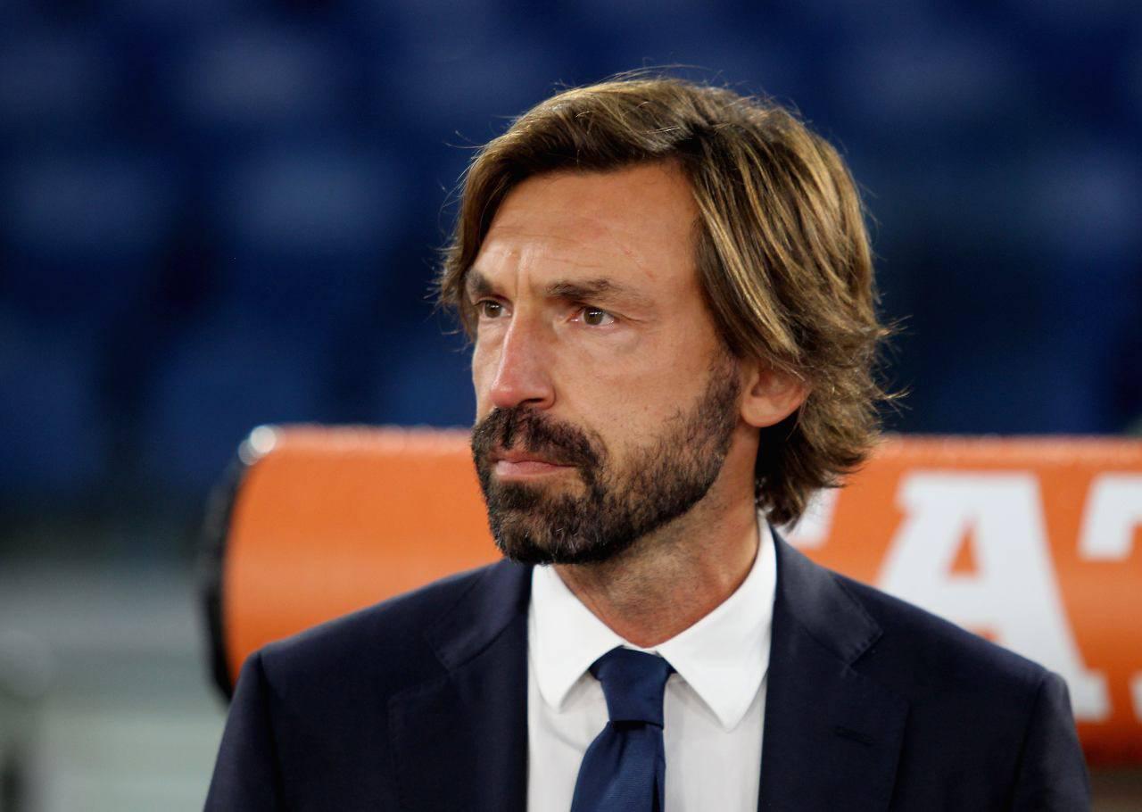 Juventus Malen