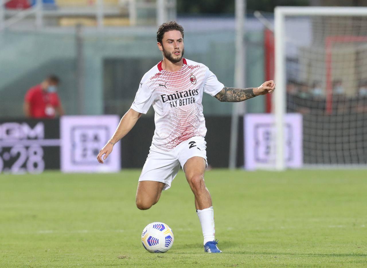 Milan Vecino