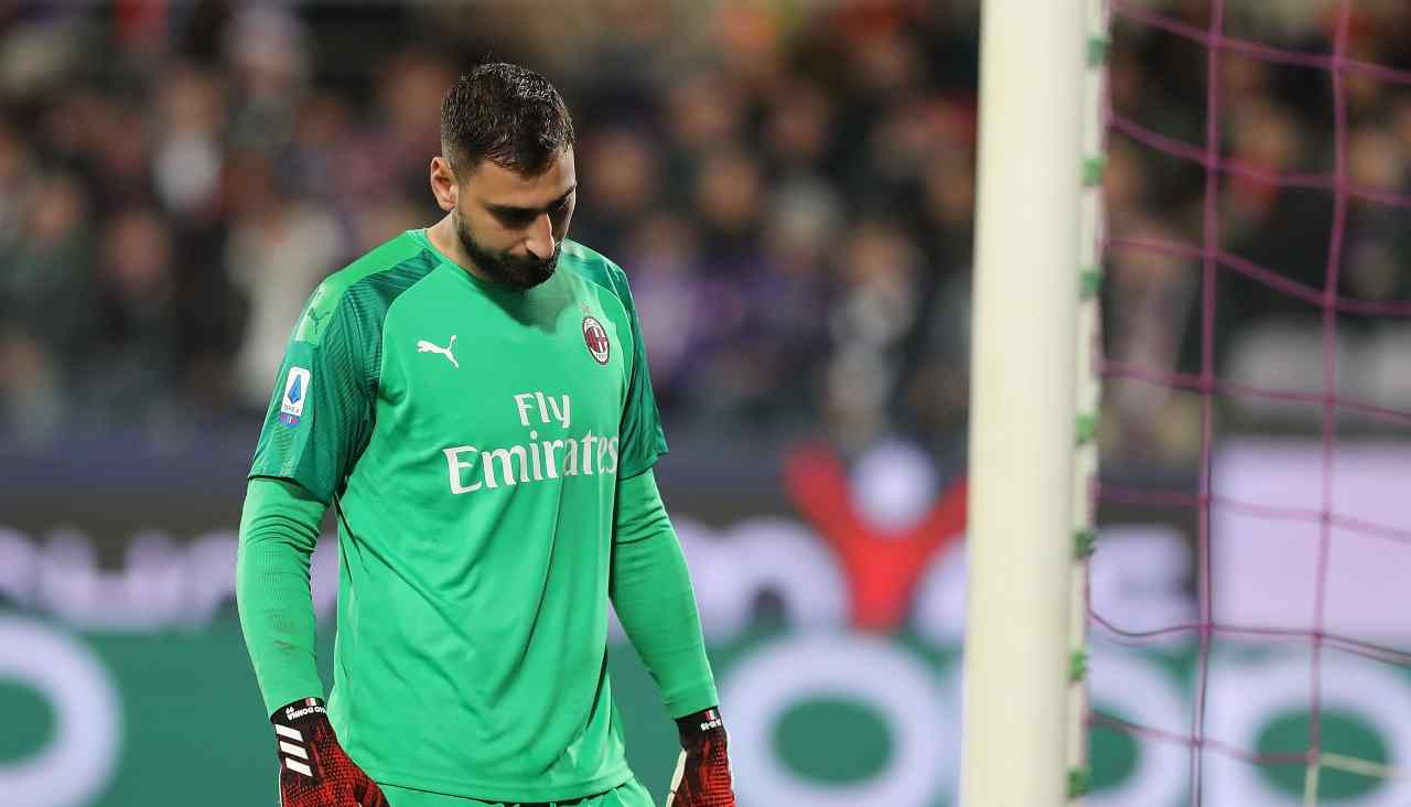 Donnarumma (Getty Images)