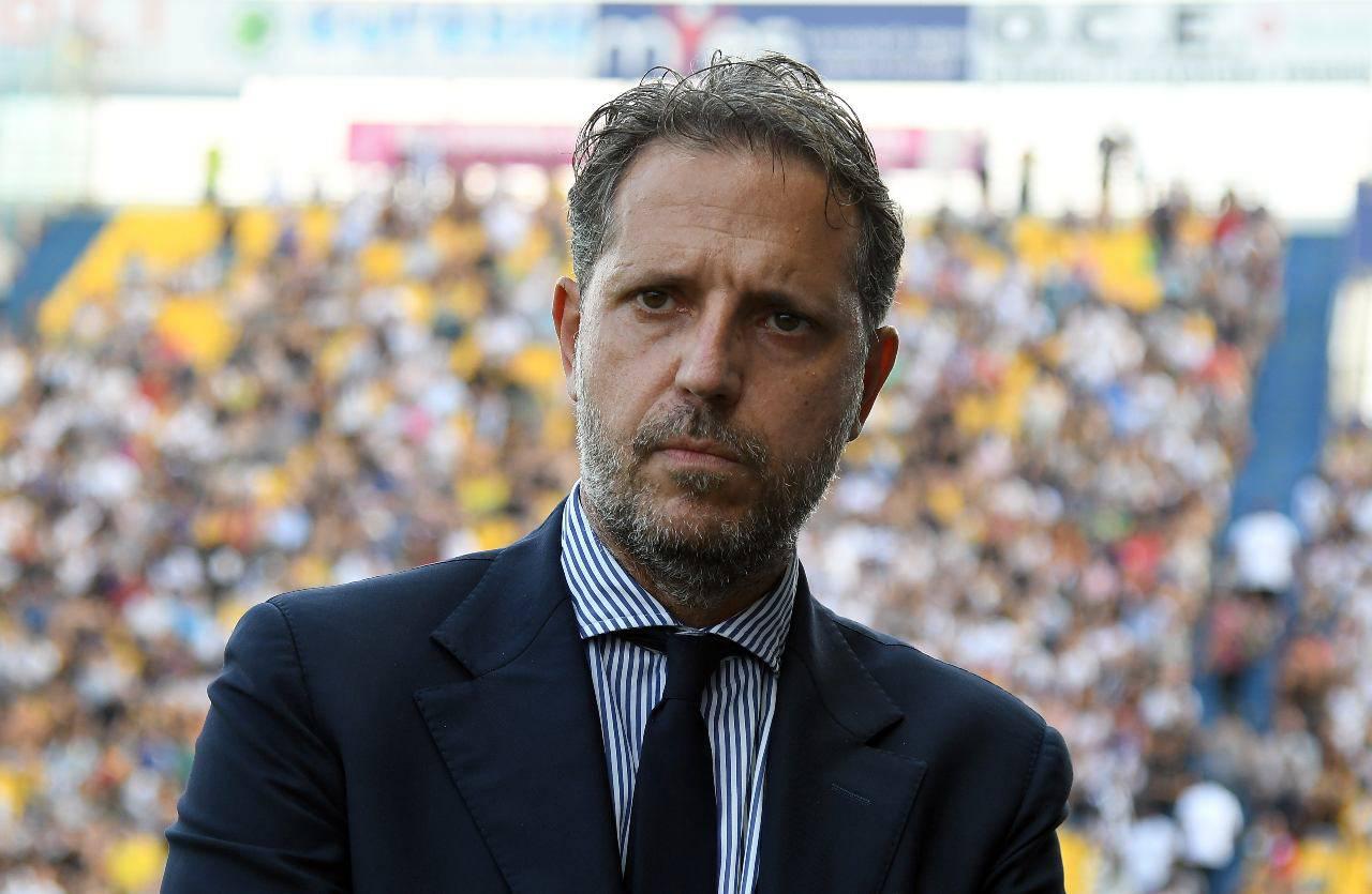 Juventus Fernandes
