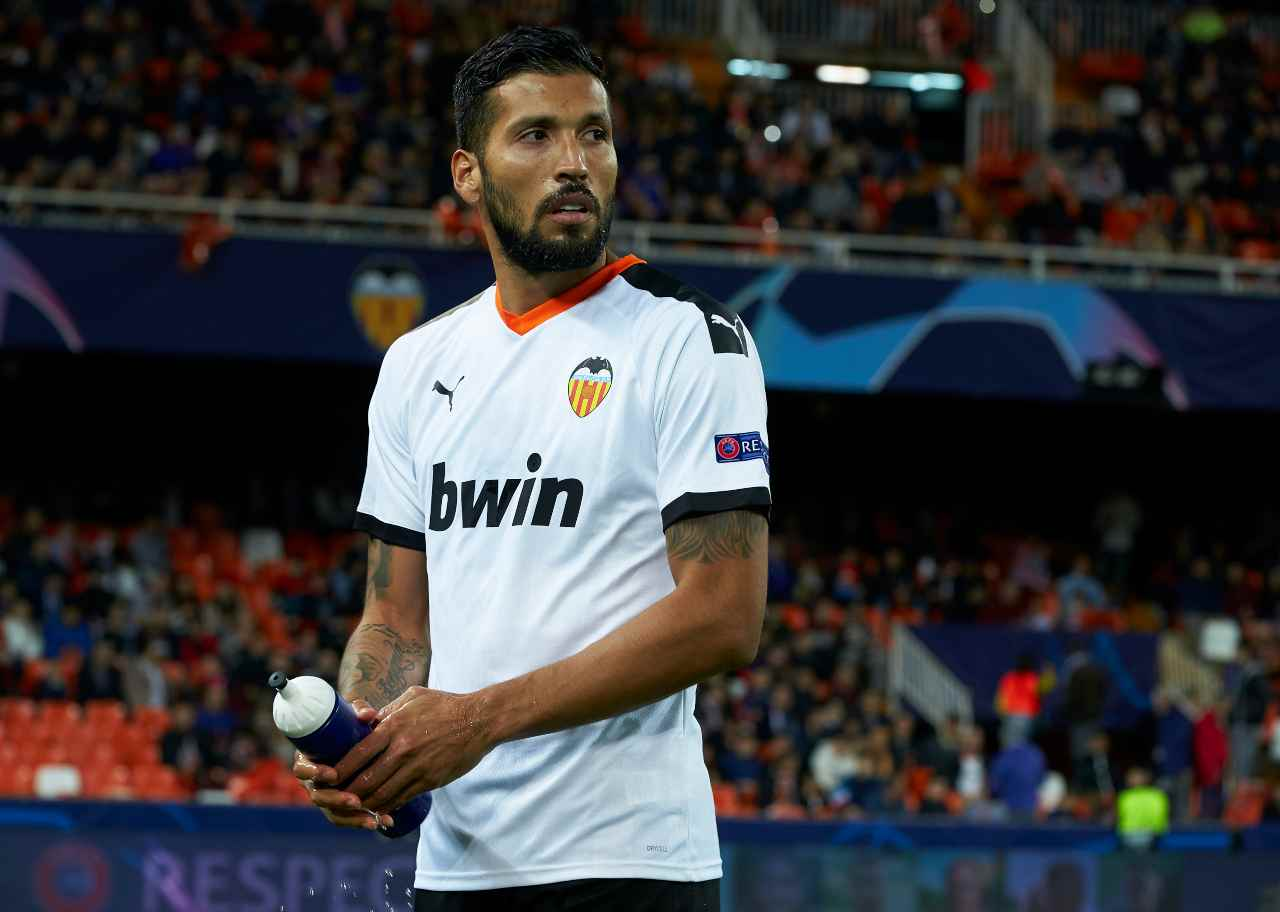Garay Juventus