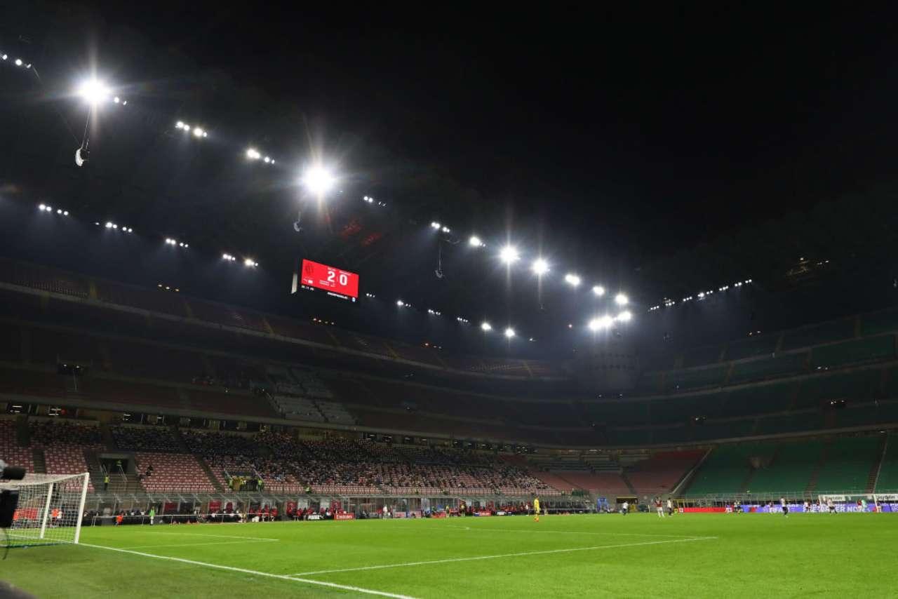 Milan, Ibrahimovic: