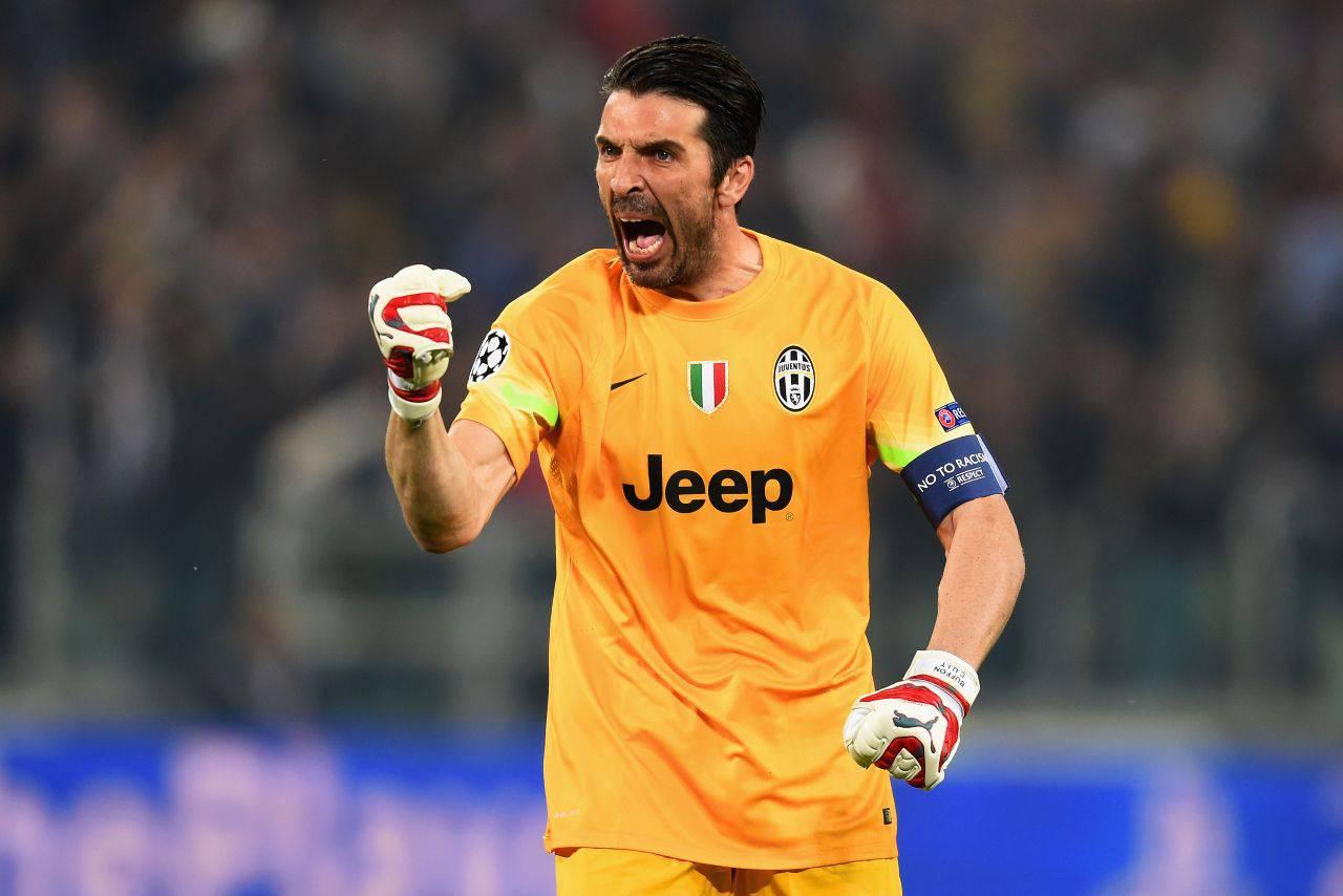 Sportiello Juventus