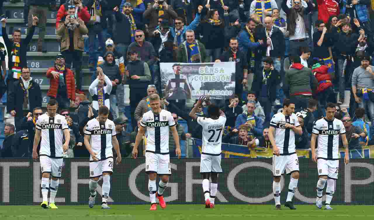 Parma (getty images)