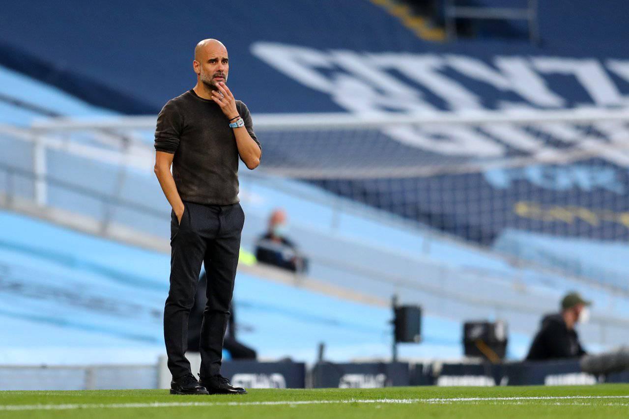 Juventus Traore