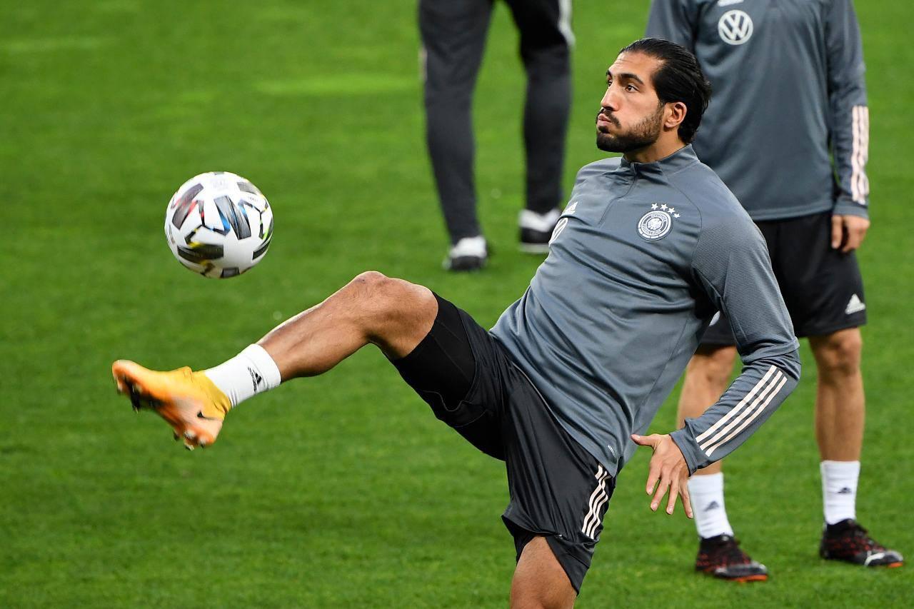 Juventus Khedira