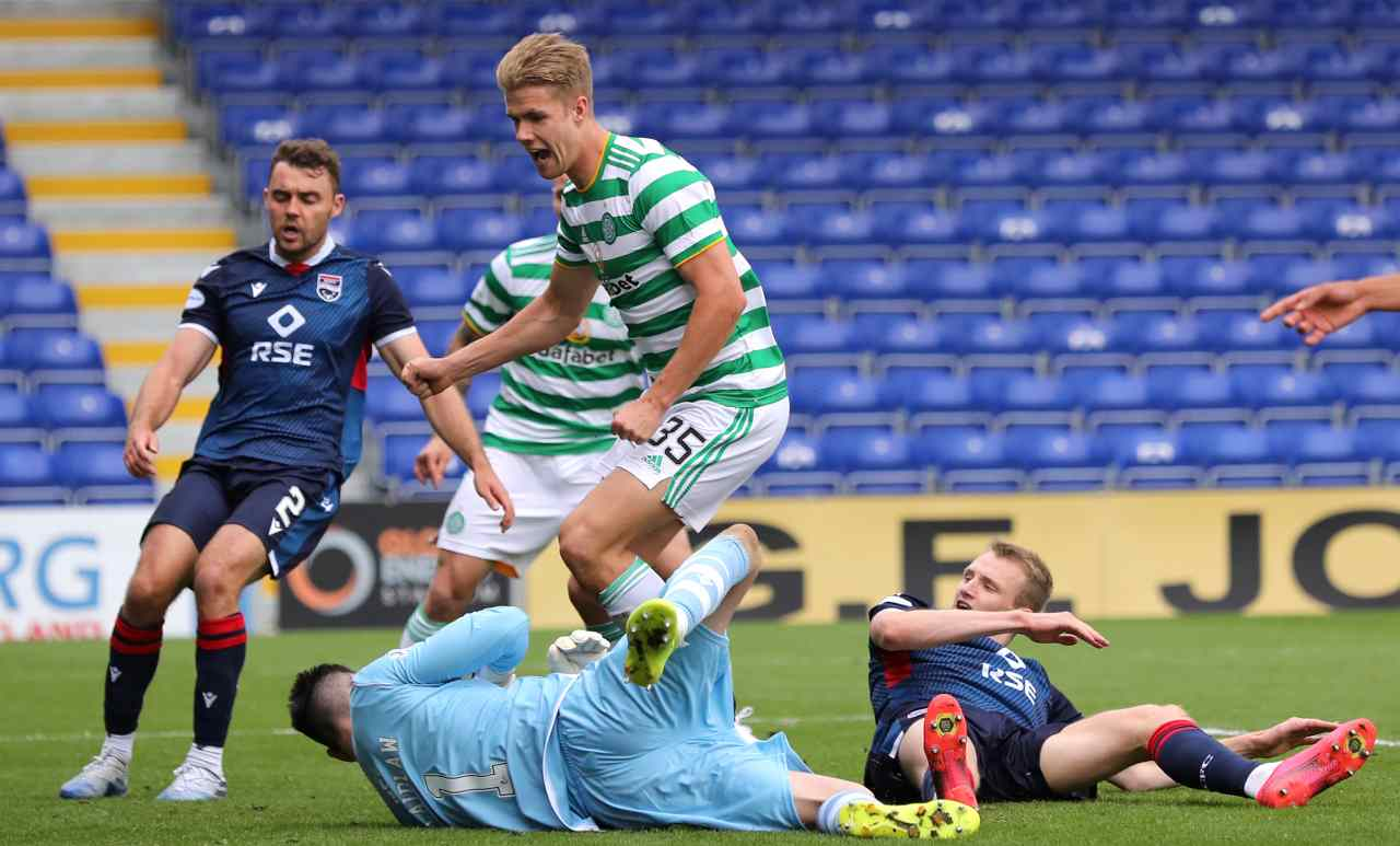Ajer (getty images)