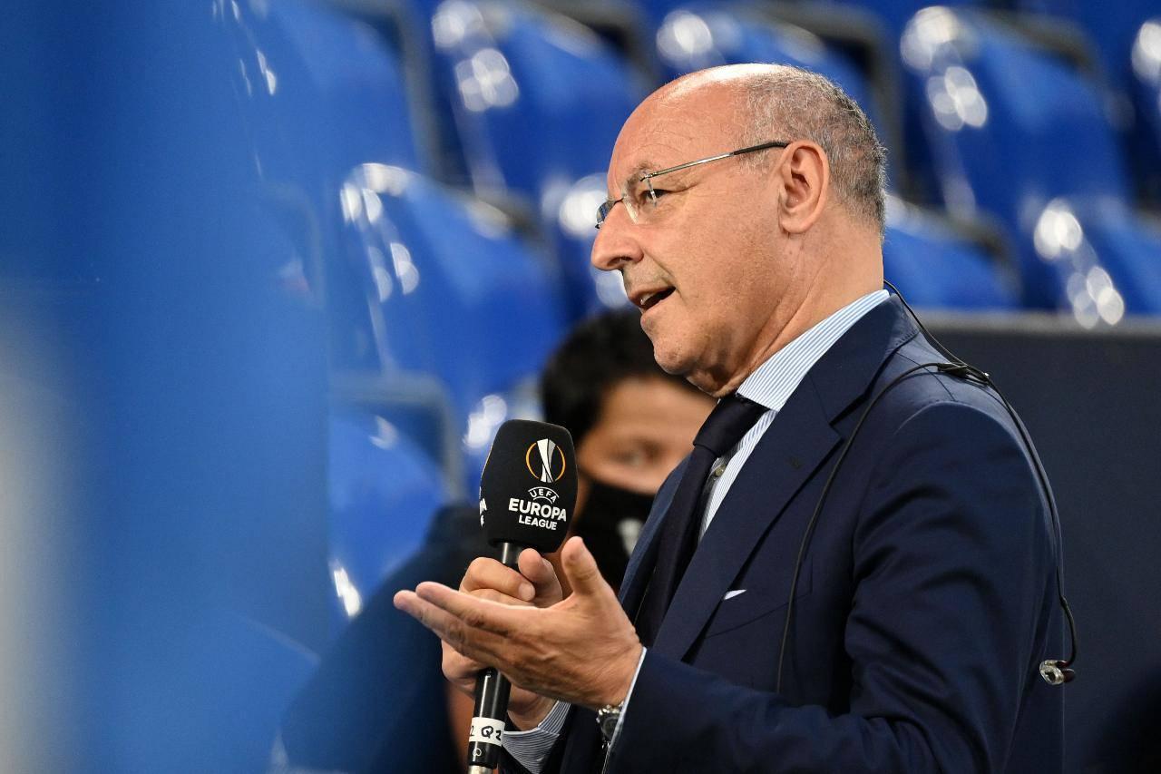 Martial Juventus