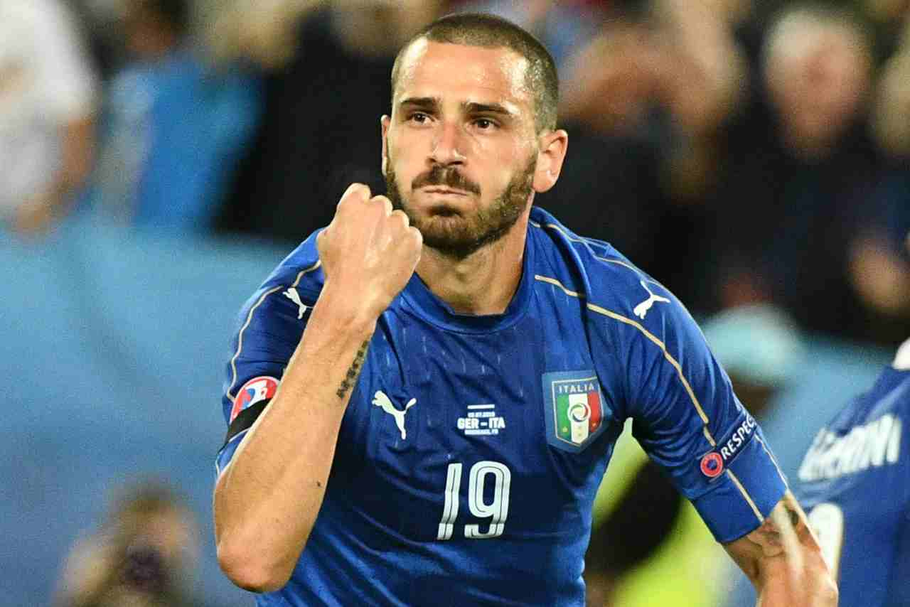 Bonucci (getty images)