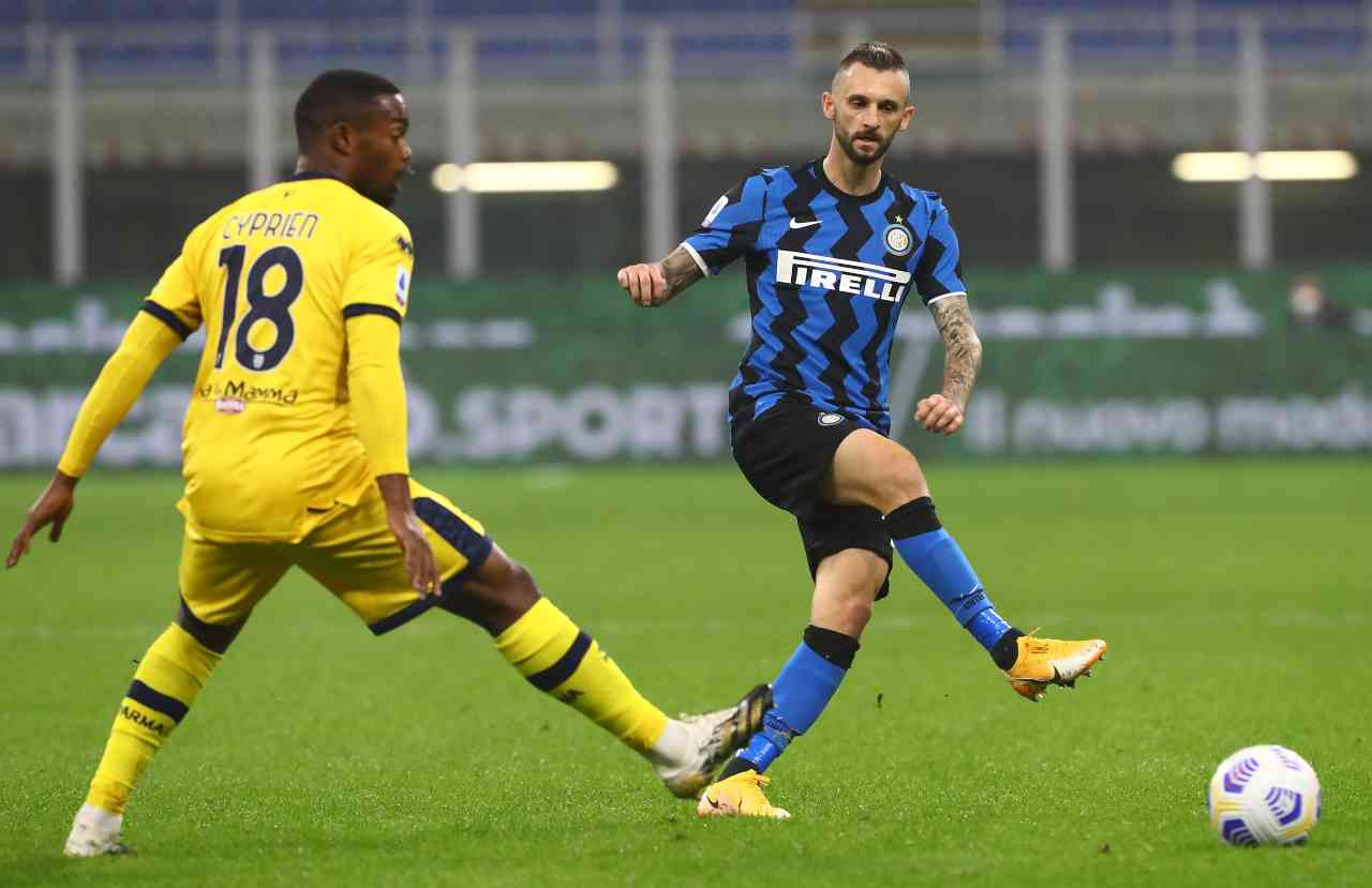 Brozovic (getty images)