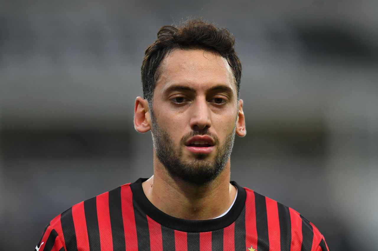 Calhanoglu (getty images)