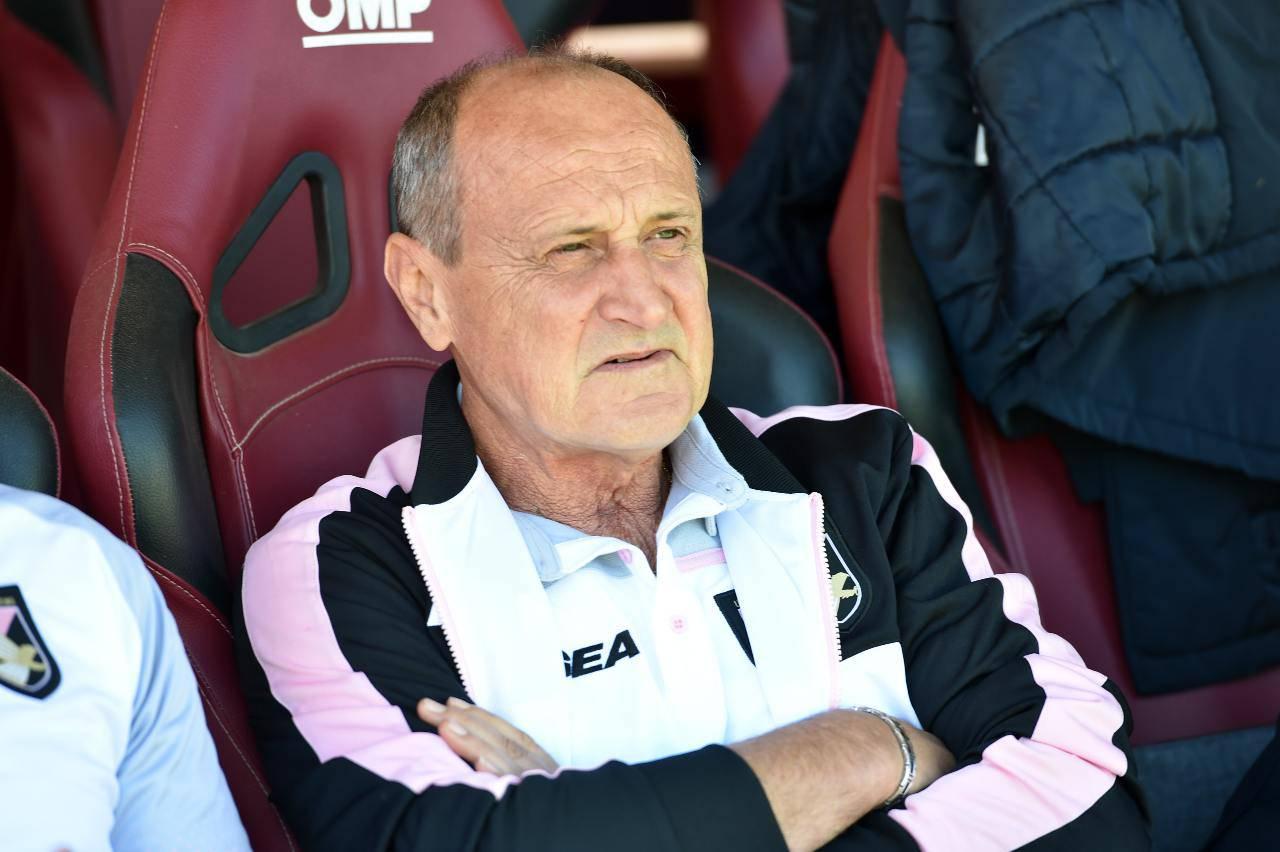 Delio Rossi nuovo allenatore dell'Ascoli
