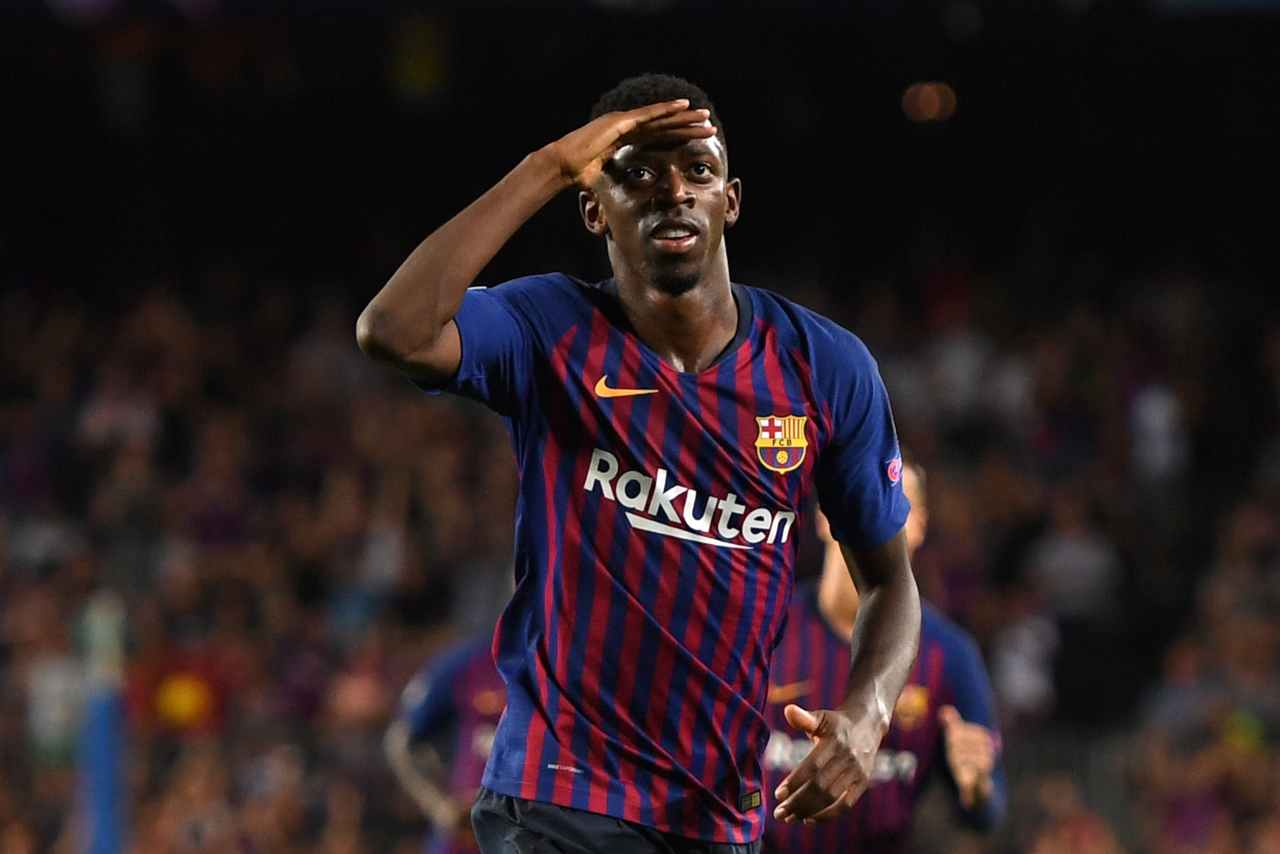 Dembelé (getty images)