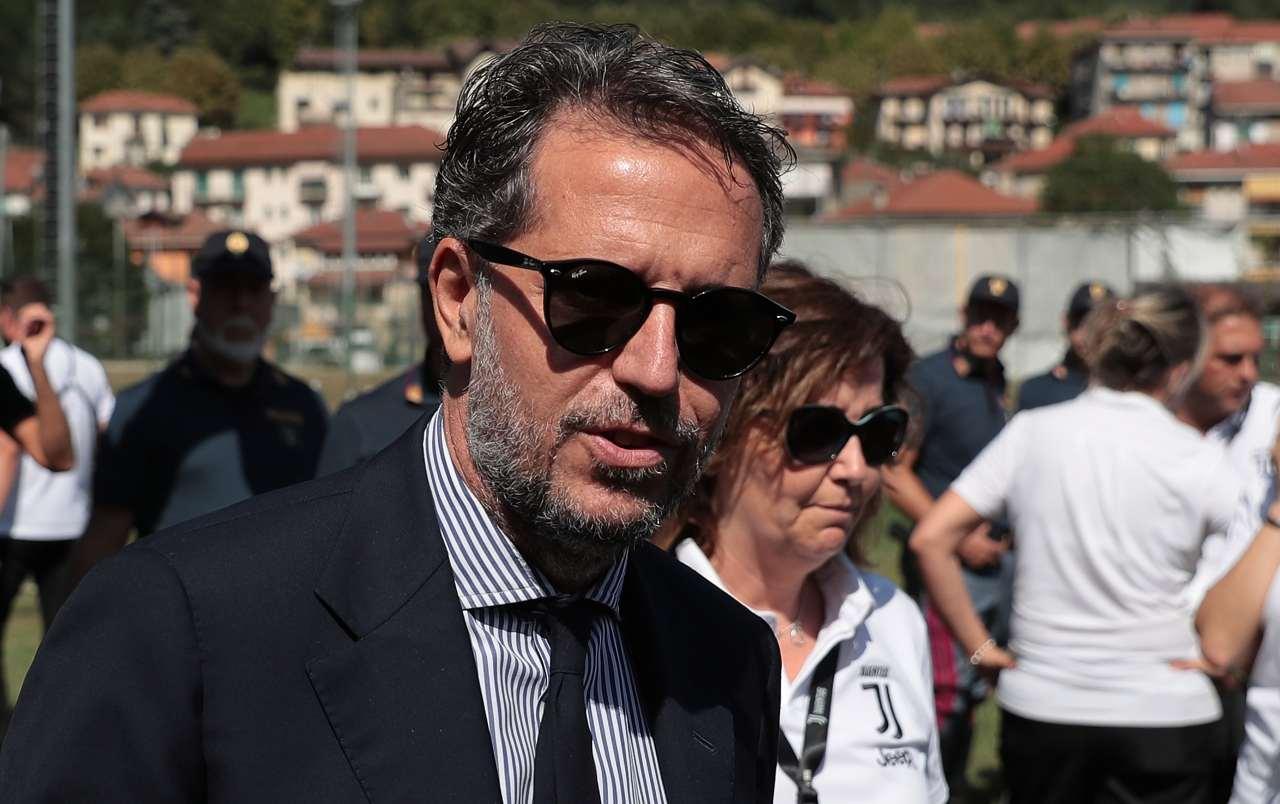 Juventus greenwood