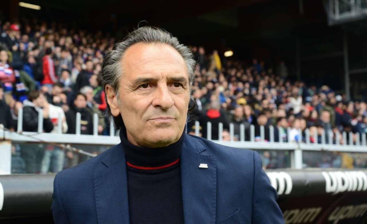 Calciomercato Fiorentin, due nomi per l'attacco: frena pradè