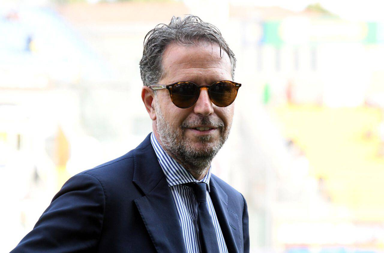 calciomercato Juventus Paratici Dembele