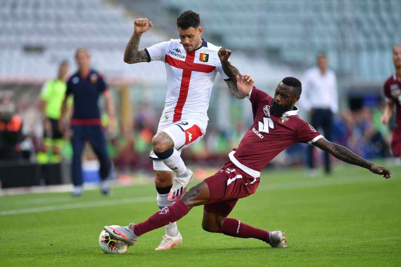 Calciomercato Milan, asse Milan-Torino: doppio colpo Meite e Nkoulou