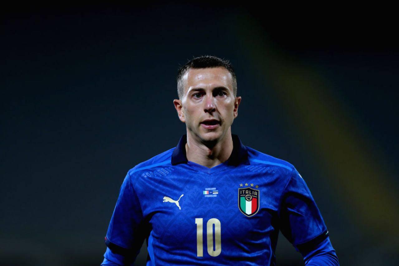 Calciomercato Juventus, scambio per Pau Torres: i dettagli