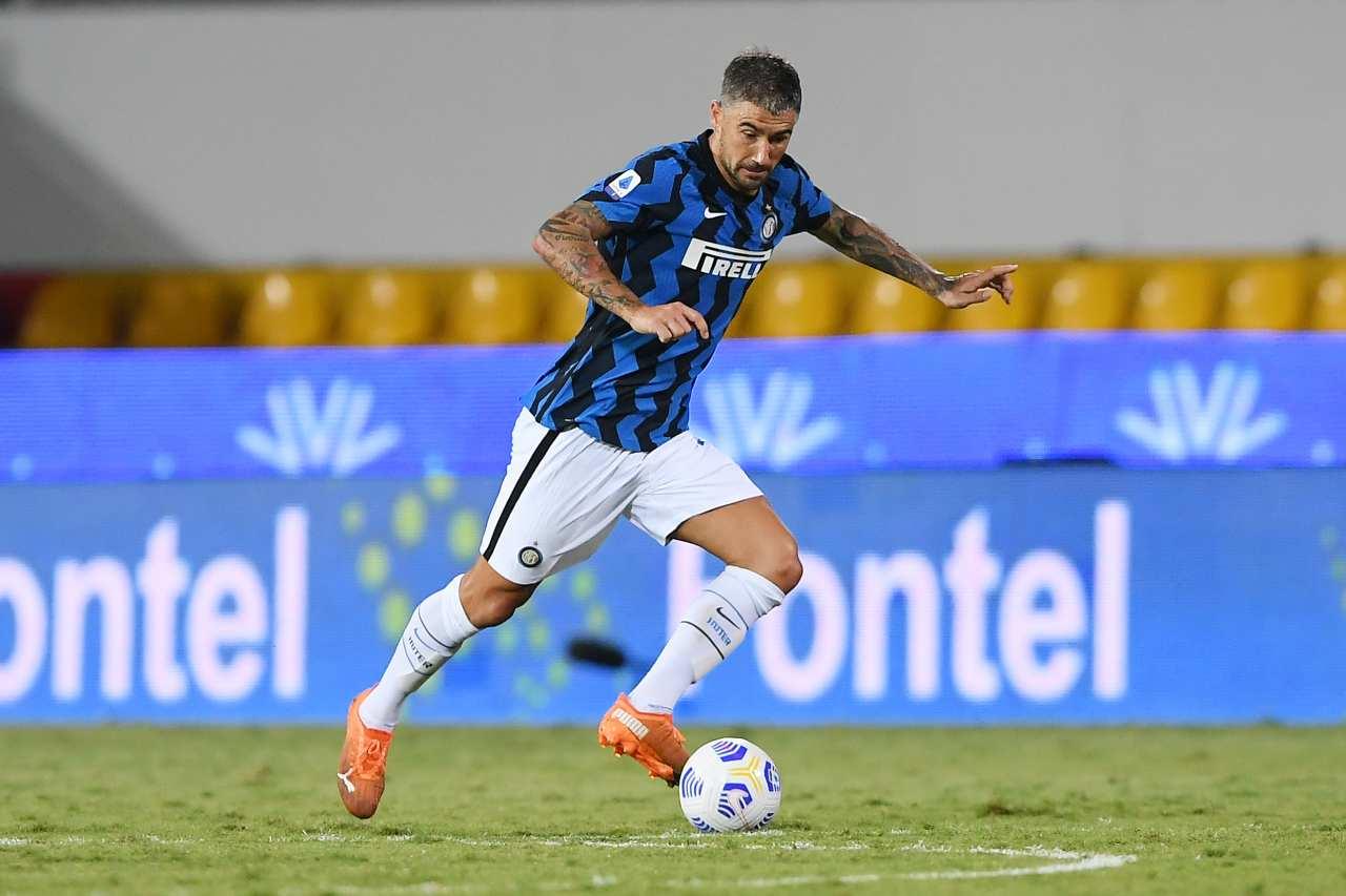 Calciomercato Inter, Vidal e non solo: tris di flop per Conte