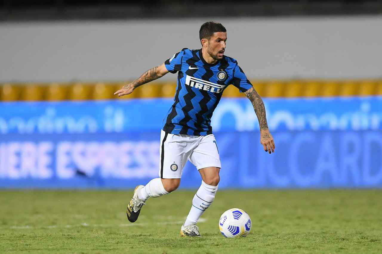 Inter Fiorentina Lukaku Lazaro Sensi Vlahovic