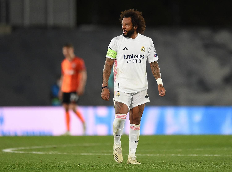 Marcelo Juventus calciomercato