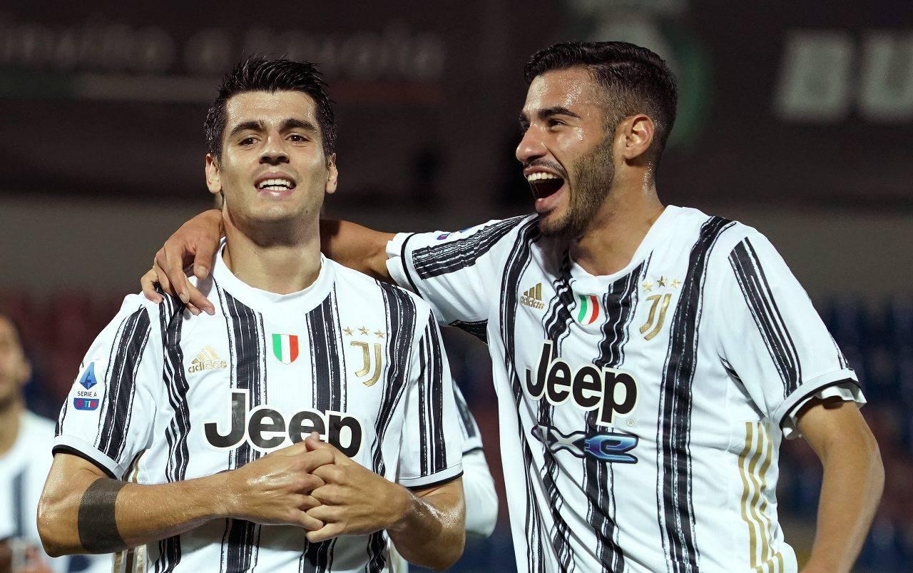 Juventus Frabotta
