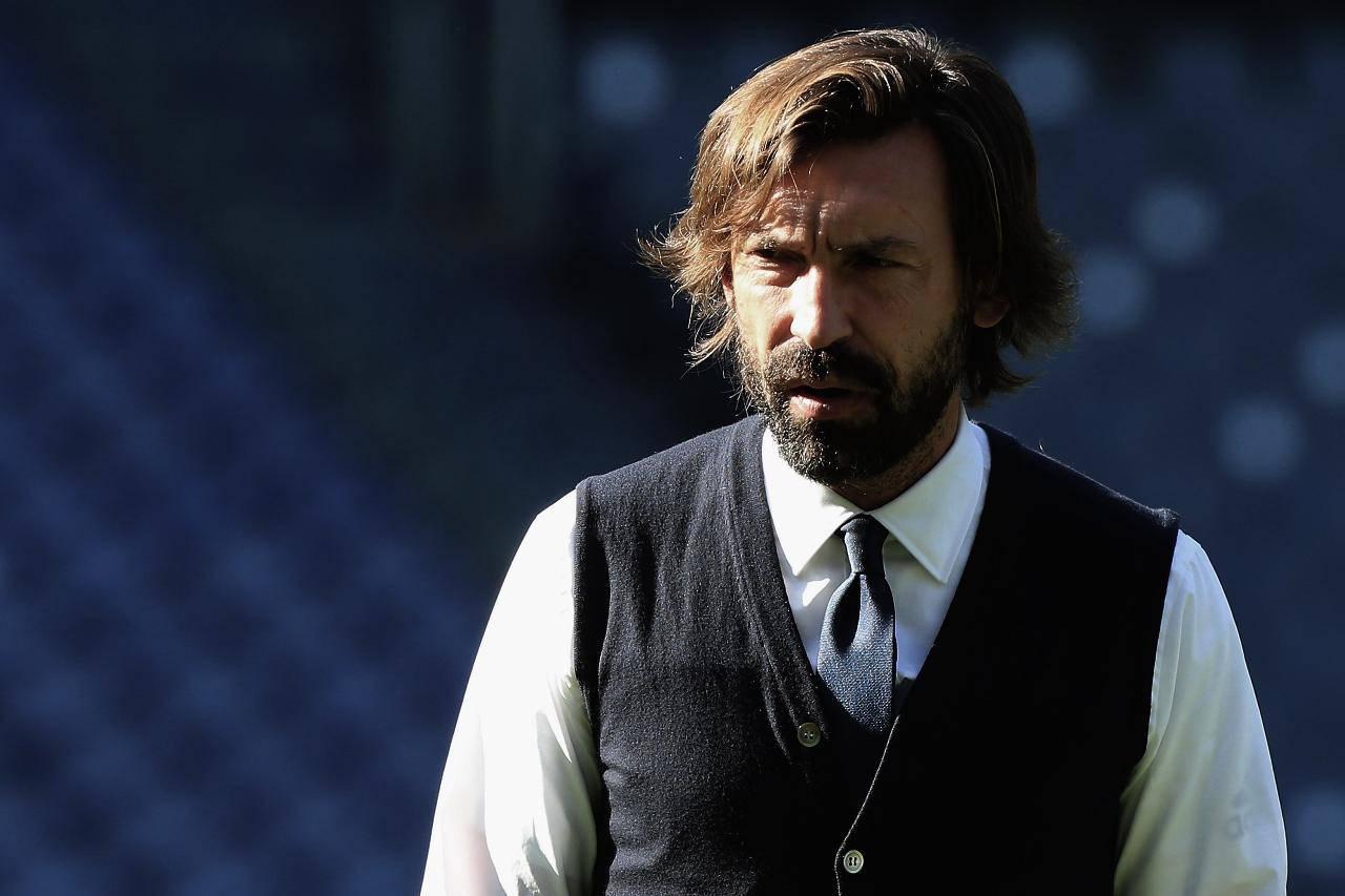 Juventus Peruzzi