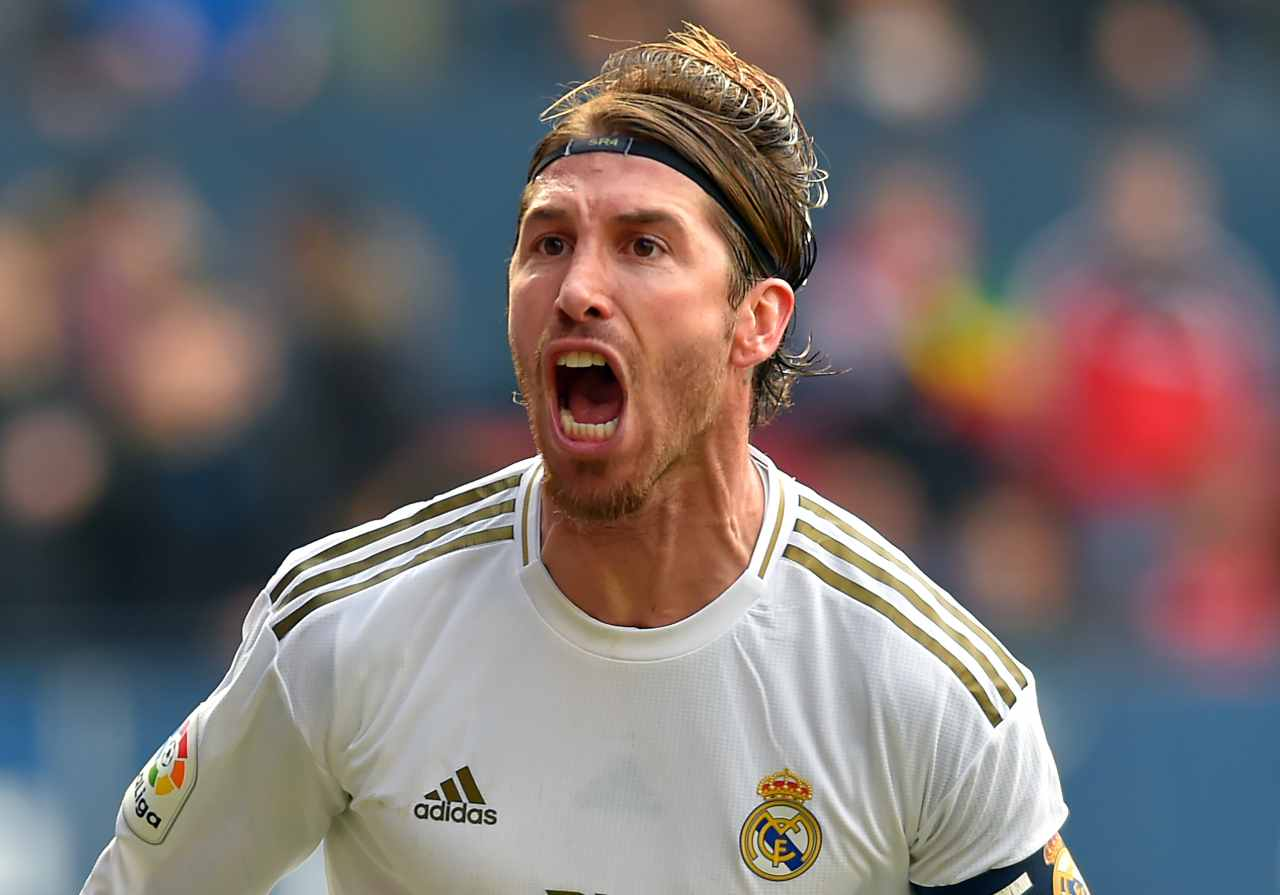 Sergio Ramos (getty images)