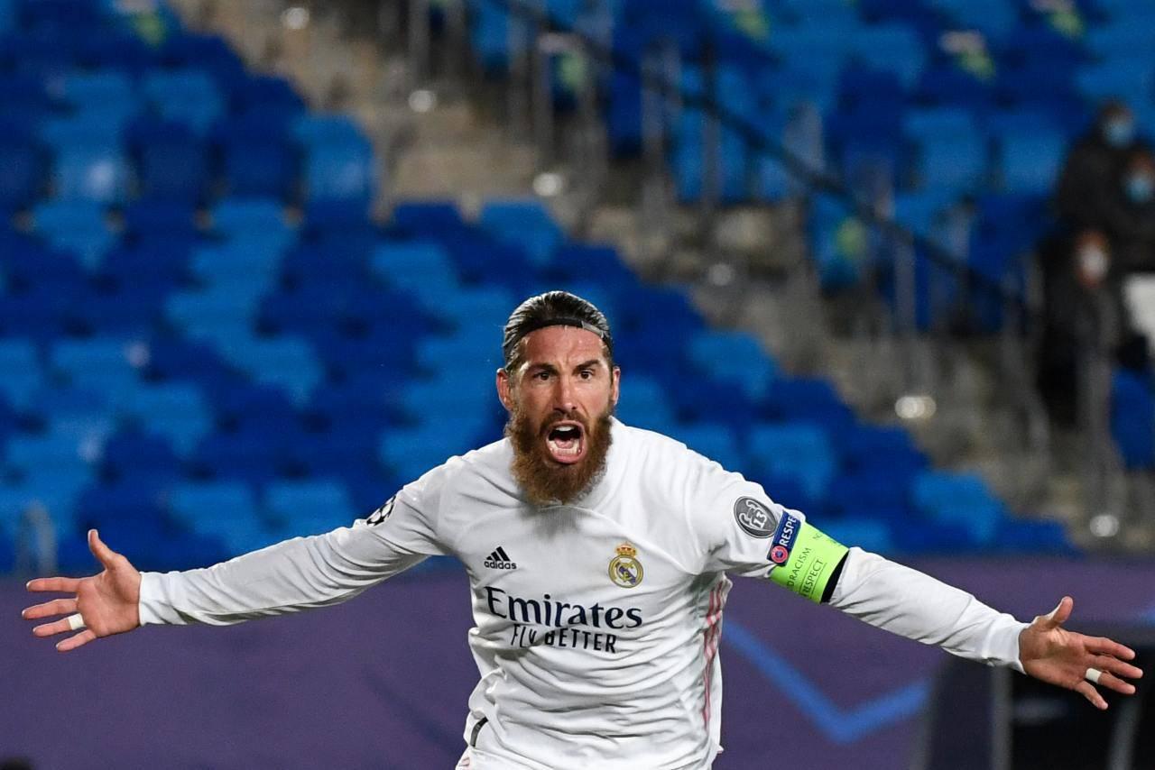 Arsenal Ramos