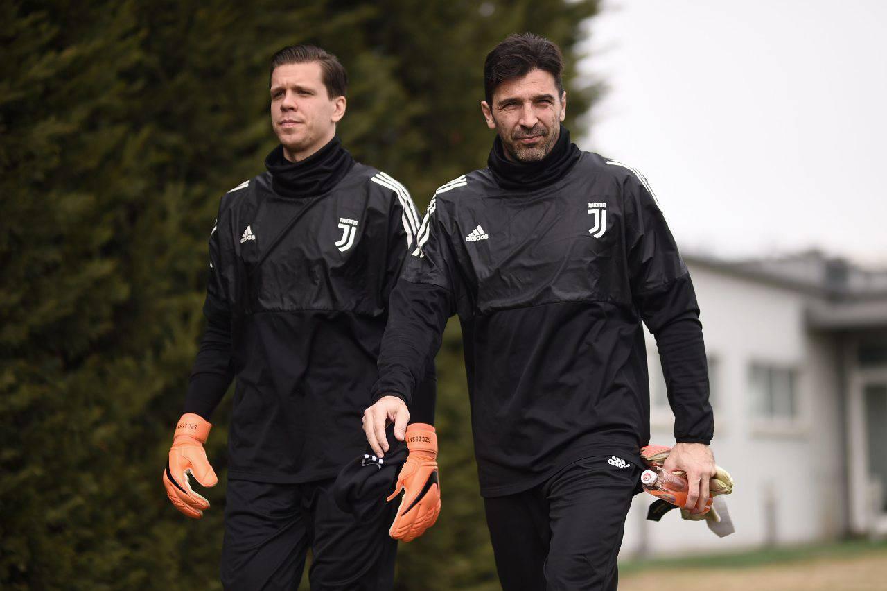 Juventus Neshcheret