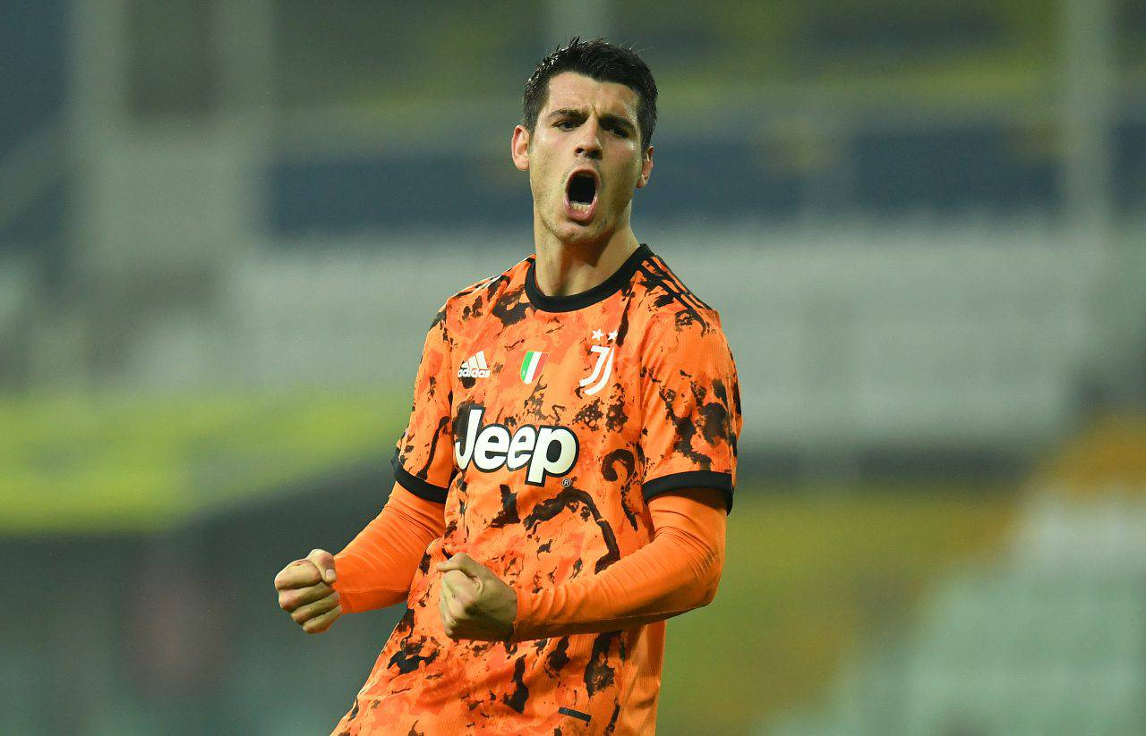 Juventus Lacazette