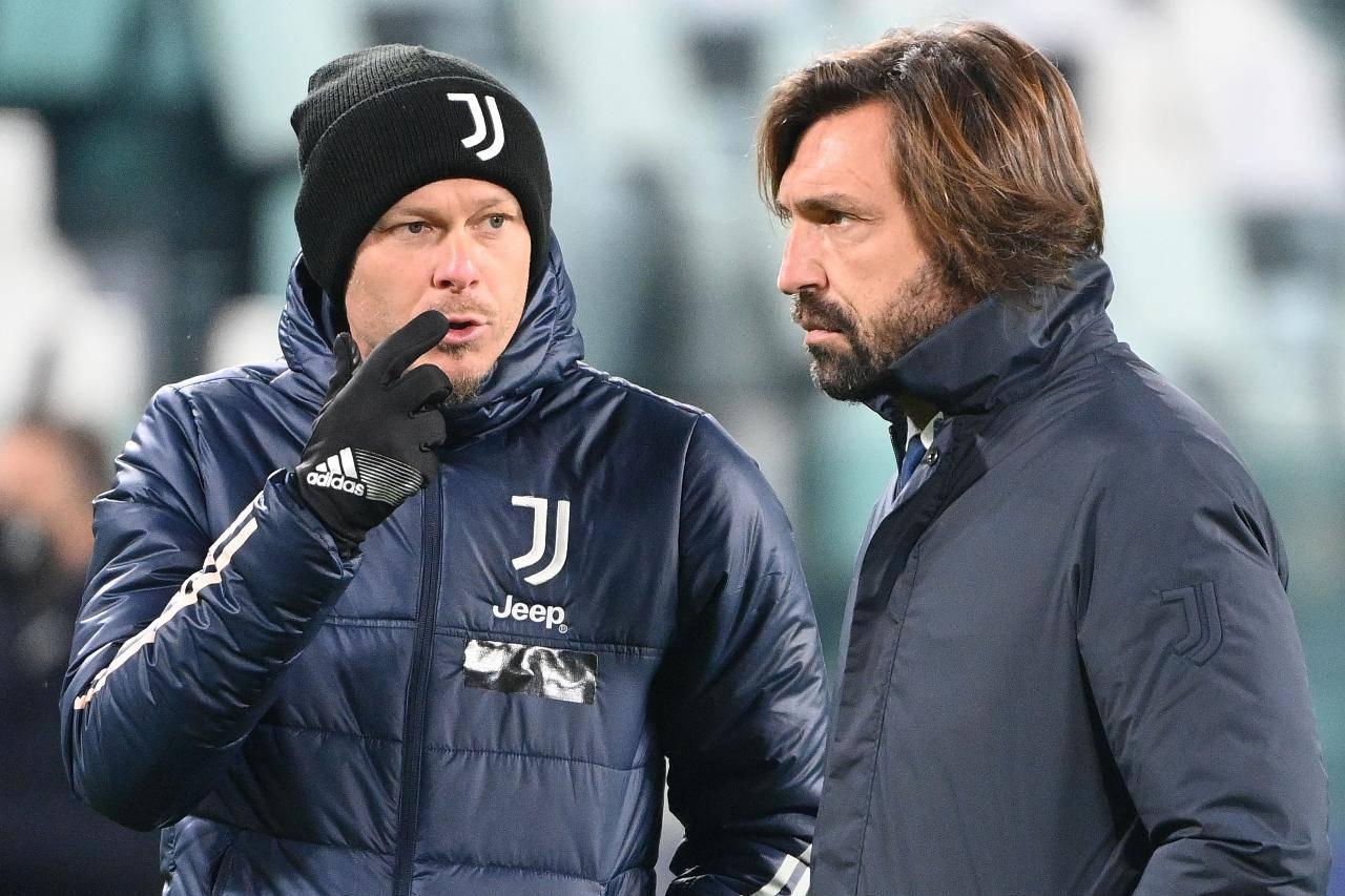 Juventus D'Ambrosio