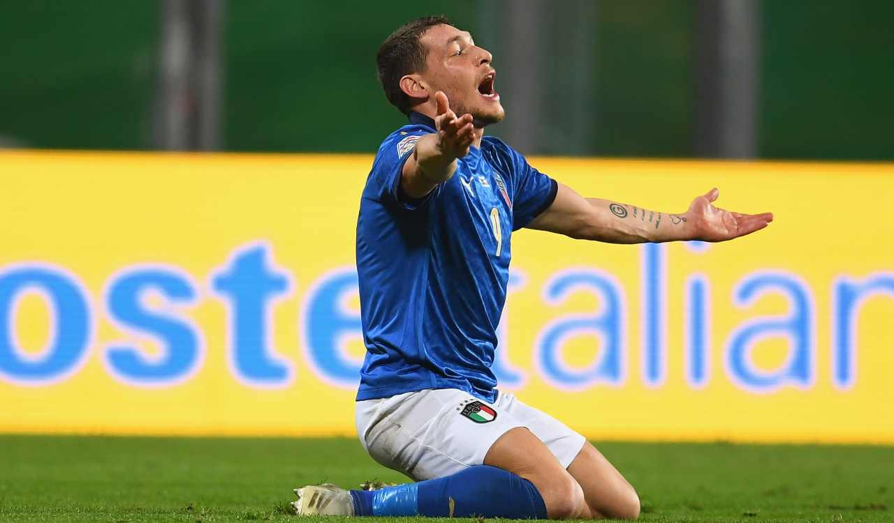 Belotti (Getty Images)