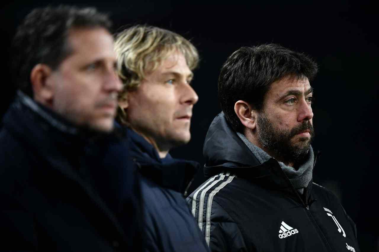 Calciomercato Juventus: possibile super scambio all'estero