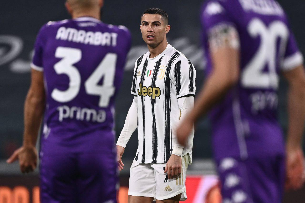 Juventus Neto