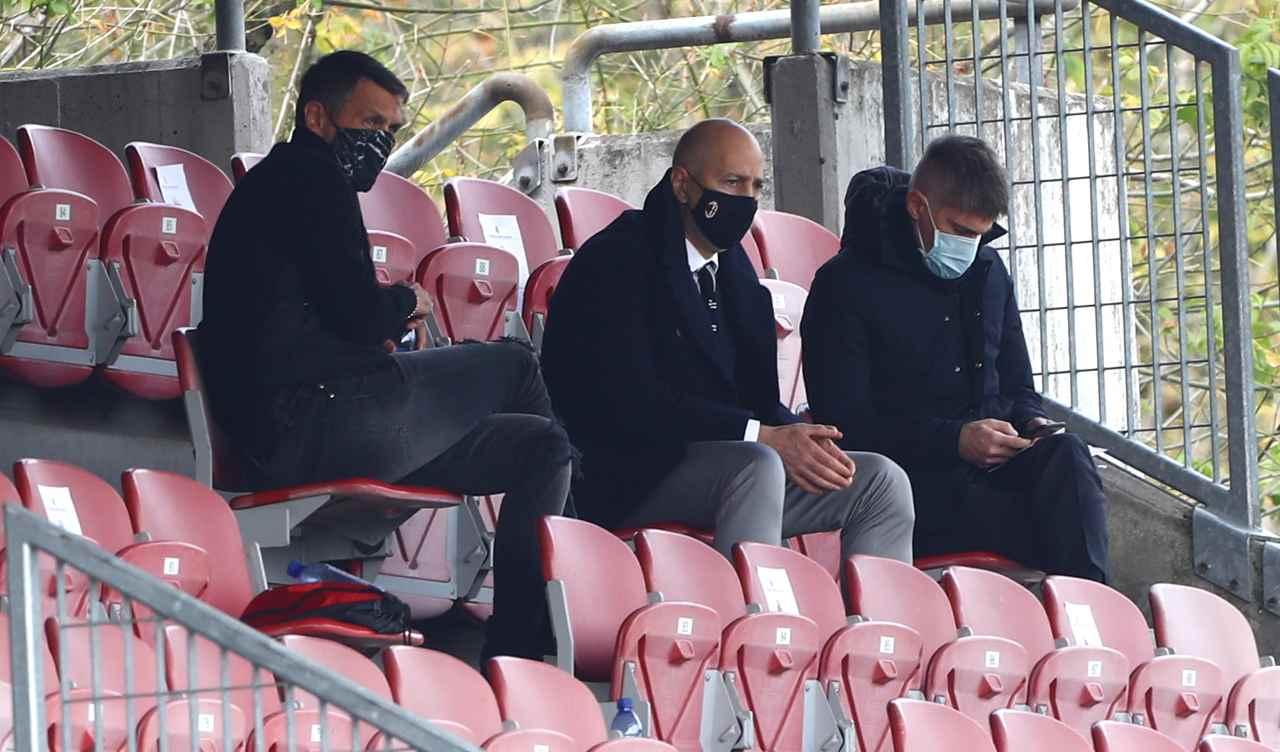 Calciomercato Milan Nacho