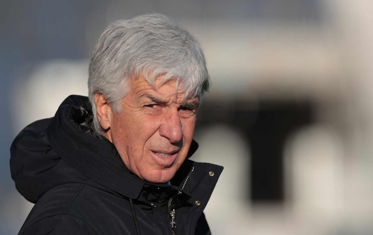 Calciomercato Napoli, De Laurentiis vuole Gasperini | Scontro in società!