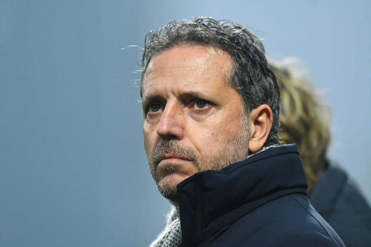 Calciomercato Juventus, colpo per il futuro | Contatti per Frances