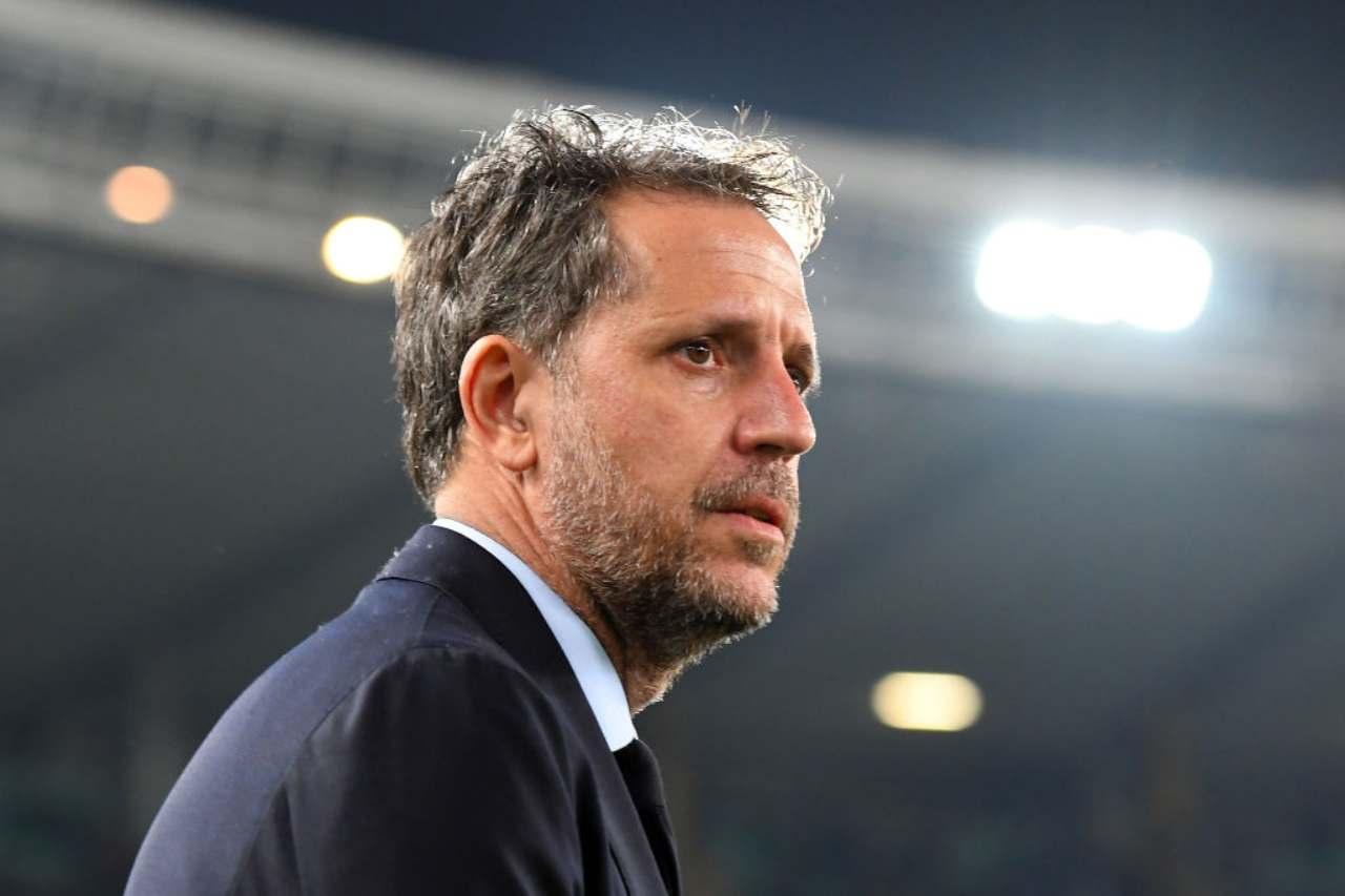 Calciomercato Juventus, colpo in attacco: ecco il vice Morata