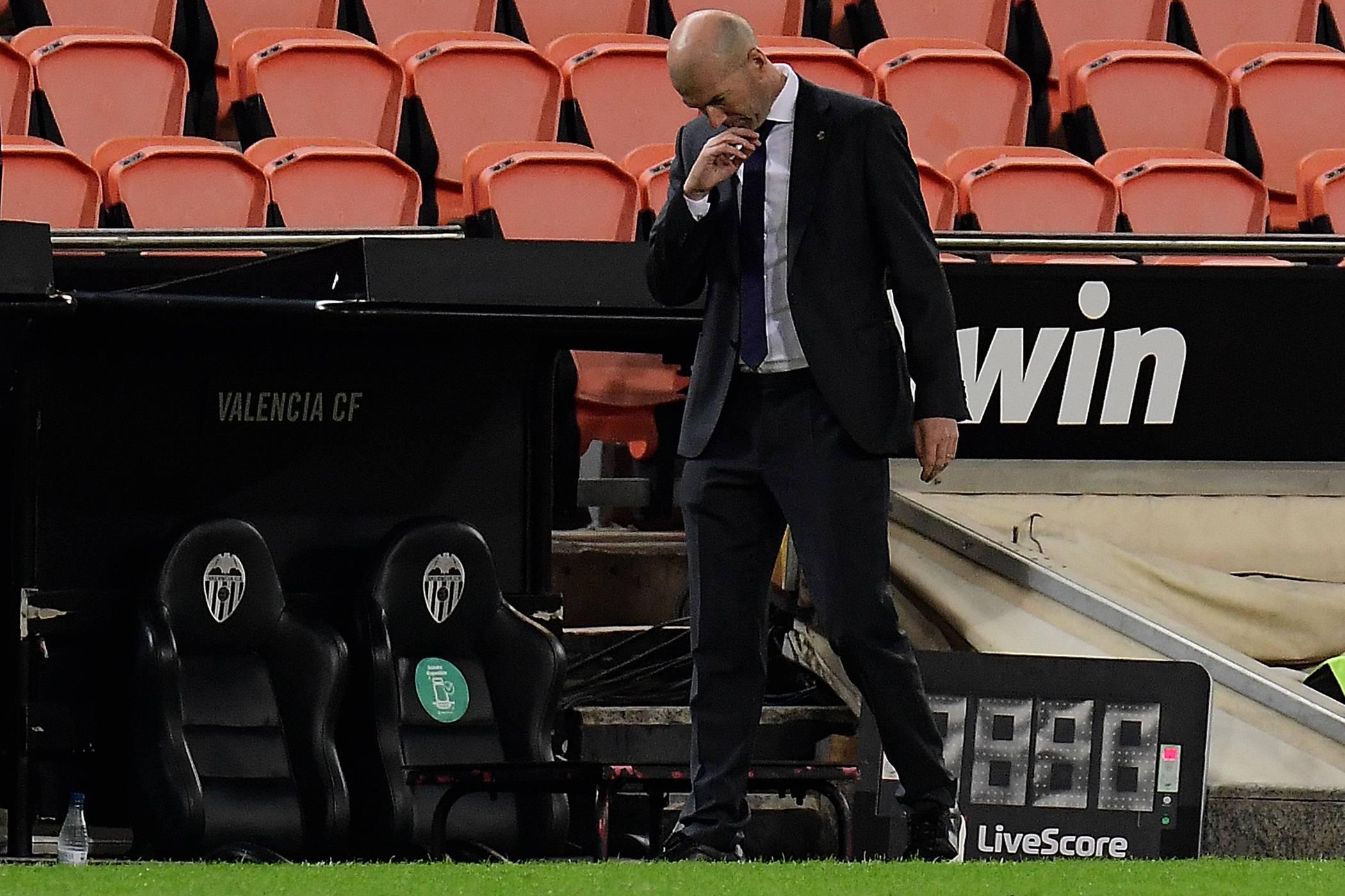 calciomercato Juventus Zidane Real Madrid