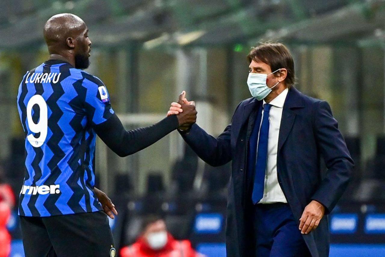 Inter, Conte cerca il vice Lukaku