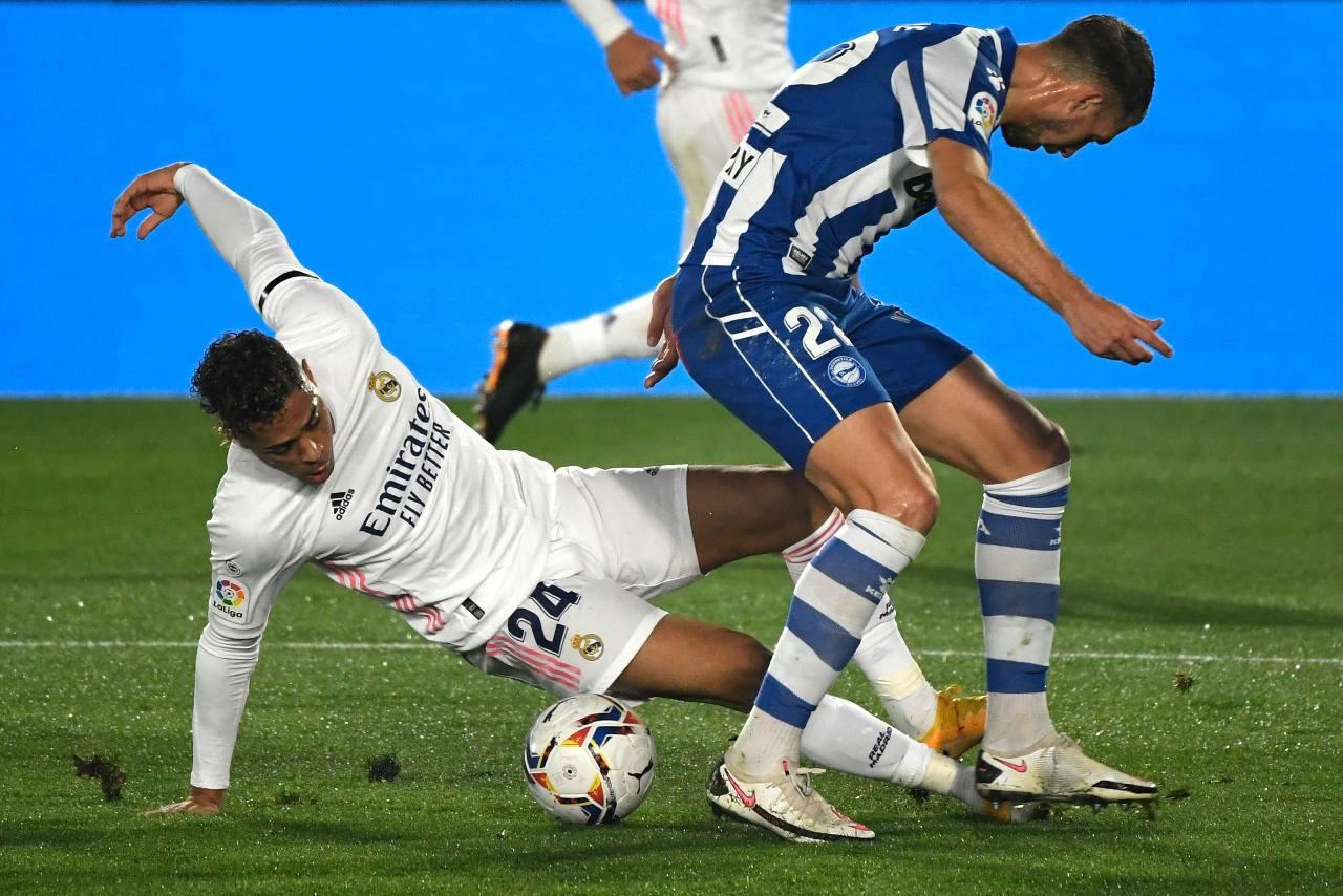 calciomercato Milan Mariano Diaz