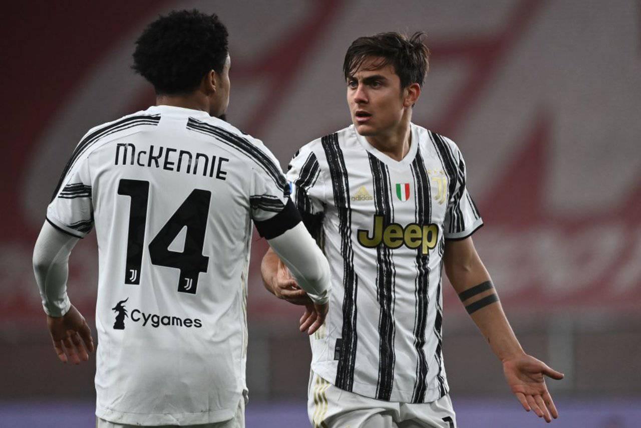 Calciomercato Juve, solo tre incedibili   Ronaldo e non solo: tutti in bilico!