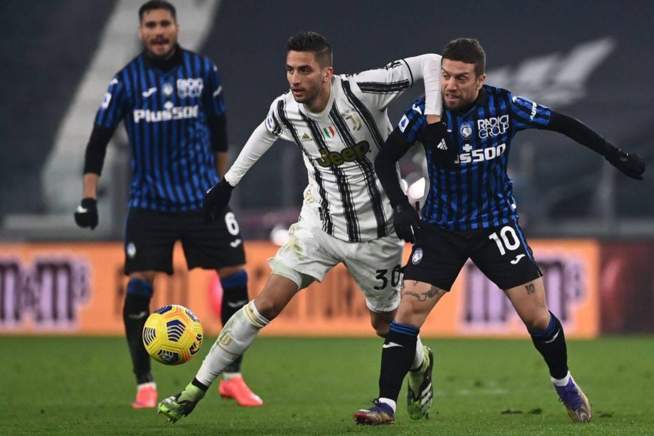 Juventus, cresce il valore di Bentancur