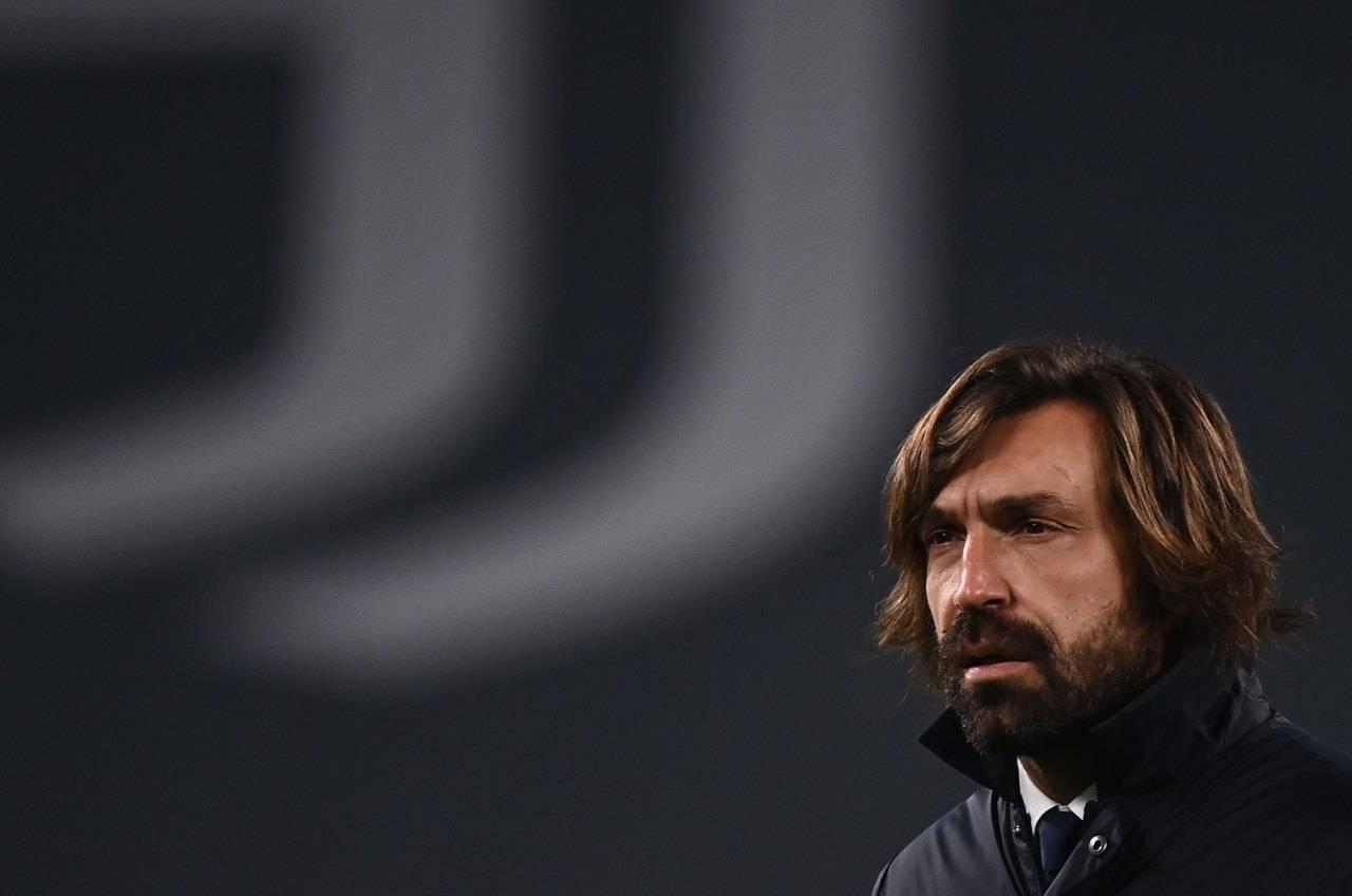 Juventus Pirlo punti classifica scudetto