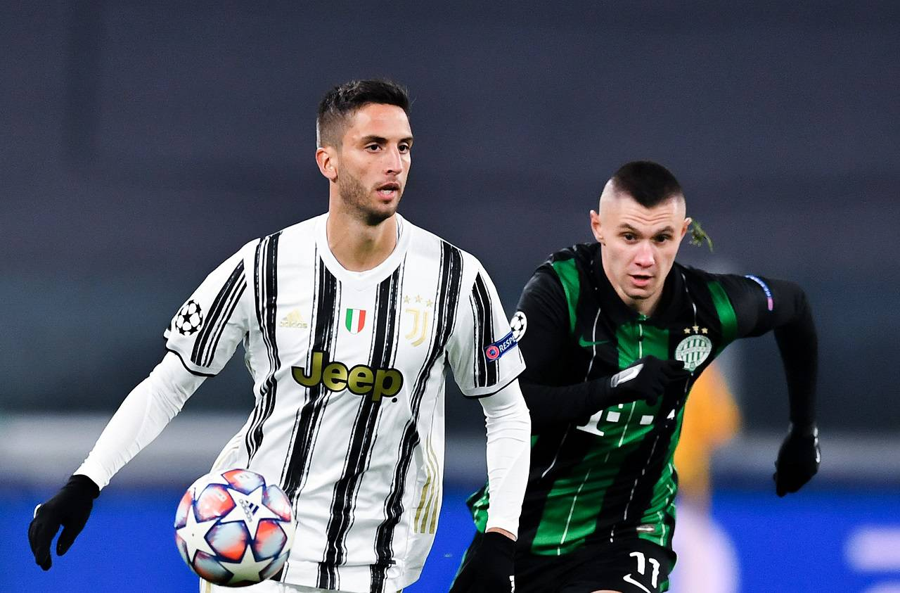 Bentancur Juventus Covid 19